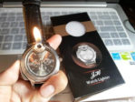 Jam Tangan Korek Api – Lighter