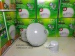 Lampu LED Emergency Mitsuyama 15 watt (New 2 Baterai )