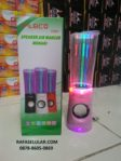 Speaker Music Air Mancur Disco Fleco Z301