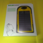 Powerbank Solar Cell 100.000 mah