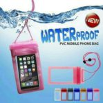 Waterproof hp