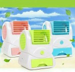 AC Mini Portable / Air Cooler