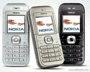 HP Nokia 6030 New (Recond)