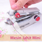 Mesin Jahit Tangan Mini Portabel Spring Come