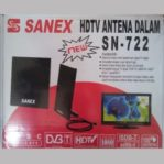 Antena Indoor TV Digital Sanex SN-722