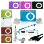 MP3 Player Music Memory Micro sd Besi Model Jepit