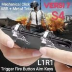 New Trigger S4 Fire Fighter Exclusive/ Gamepad Trigger PUBG L1R1