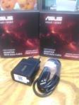 Charger HP Asus Original 100% 2A