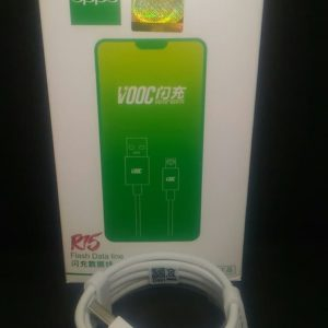 Kabel Data Charger Oppo Original 100% Fast Charging Micro Usb