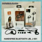 Headset Bluetooth Bass JBL J001